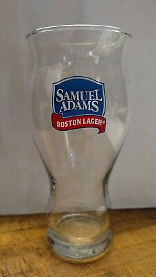 "Samuel Adams Beer Glass  ""For the Love of Beer""   16 oz..great collectable!"