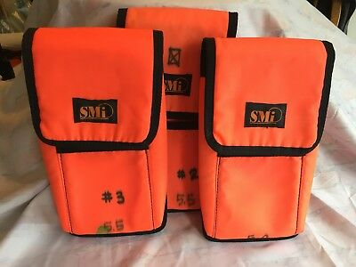 SMI SOFT CARRYING CASE for HP-48 Environmental box