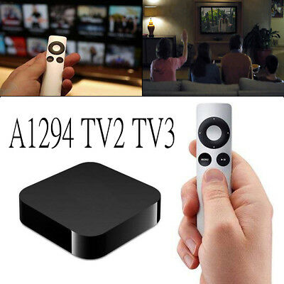 Remote Controller A1294 for Apple TV2 TV3 UNIVERSAL REMOTE CONTROL