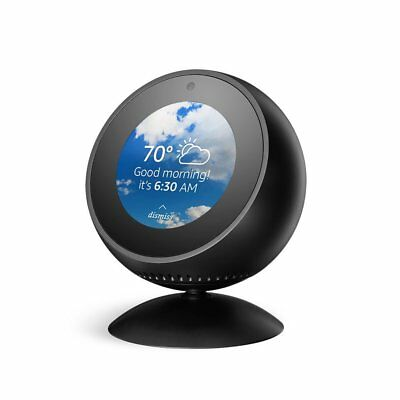 Echo Spot Adjustable Stand (Echo spot not included)