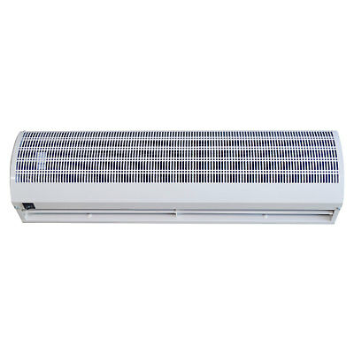 Premium Quality 1200mm Wide Air Curtain For Door Entrances 1.2M