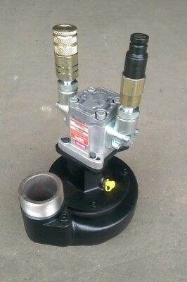 "2"" Hydraulic Submersible Water Pump"