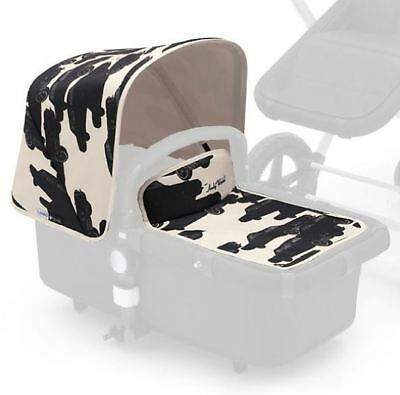 Bugaboo Cameleon 3 Andy Warhol Cars NEW