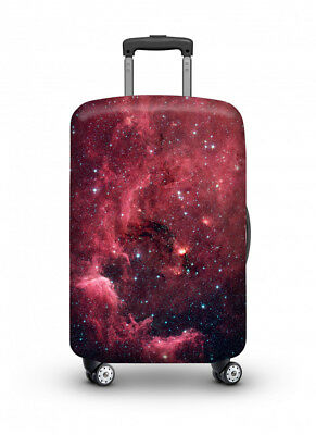 Luggage Cover Travel Suitcase Protector Elastic Protective VELOSOCK Stardust