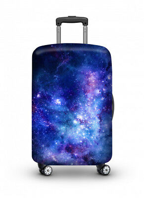 Luggage Cover Travel Suitcase Protector Elastic Protective VELOSOCK Galaxy