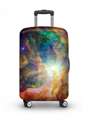 Luggage Cover Travel Suitcase Protector Elastic Protective VELOSOCK Skywalker
