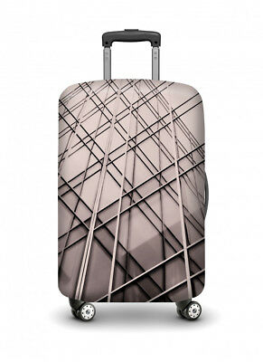 Luggage Cover Travel Suitcase Protector Elastic Protective VELOSOCK Hancock