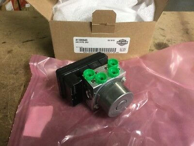 Harley Davidson Sportster XL ABS Control Unit NEW 2016-17