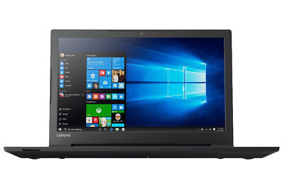 "Notebook Lenovo V110-15IAP (15,6"") INTEL QUAD N4200/4GB/1TB HDD Windows 10PRO"