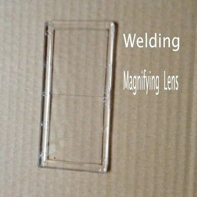 """Welding Cheater Lens Diopter 2 X 4.25"""" Magnifier Magnifying 3.00"""