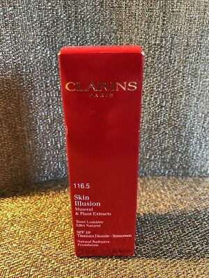 Skin Illusion by Clarins #22
