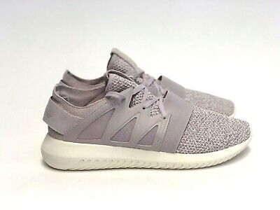premium selection ac314 e474d Adidas Womens Tubular Viral Shoes SIZE 9 ICE PURPLE