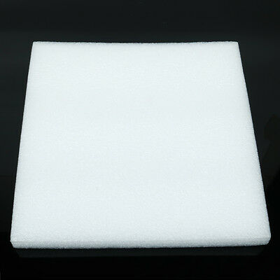30x30x3cm EPE Polyethylene Foam Sheet Pearl Cotton Material for Packing Cornor P