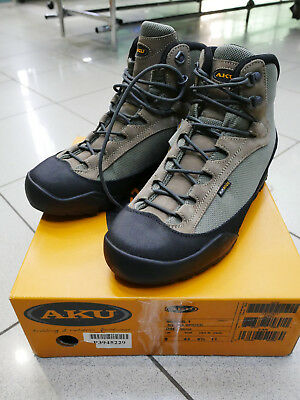 AKU NS564.1 SPIDER Navy Seal Military Boots Beige Color US9.5 NEW from Ukraine