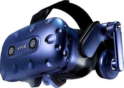 NEW HTC VIVE Pro (HMD Headset only)