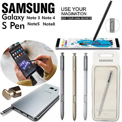 New Oem Samsung S Stylus Pen For Samsung Galaxy Note Series Note8 Note5 Note4