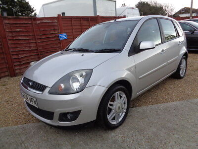 Ford Fiesta 163 285 00 Picclick Uk