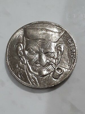 Popeye coin   fantasy nickel