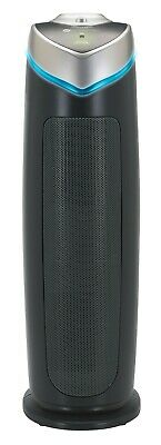 GermGuardian AC4825 3-in-1 Air Purifier with True HEPA Filter, UV-C Sanitizer