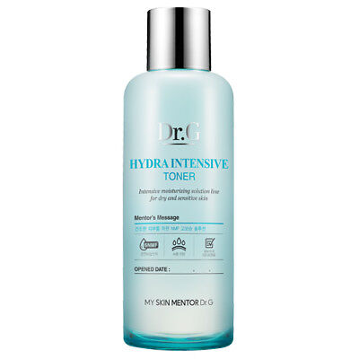 Dr.G Hydra Intensive Toner 170ml / 5.74fl.oz Gowoonsesang Cosmetic