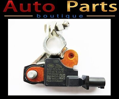 Land Rover 2012-2017 OEM Battery Cable Terminal End LR038721