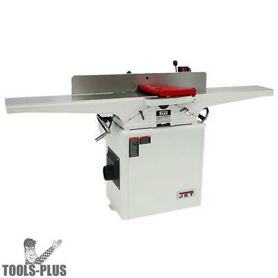 "JET 718250K 8"" Helical Head Jointer, 2HP, 1PH, 230V New"