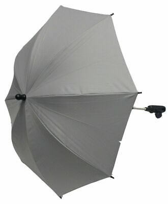 Baby Parasol compatible with Mothercare Orb Grey