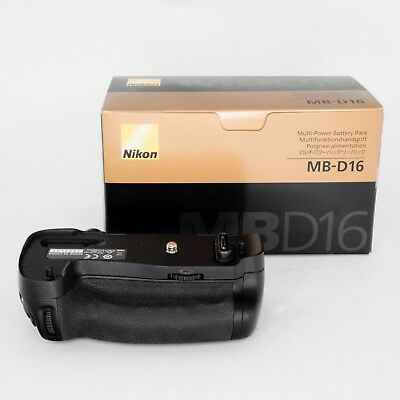 Nikon MB-D16 Multi Battery Power Pack for Nikon D750 OEM
