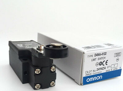 1Pcs D4NA-4122 D4NA 4122 Omron Limit Switch New in box