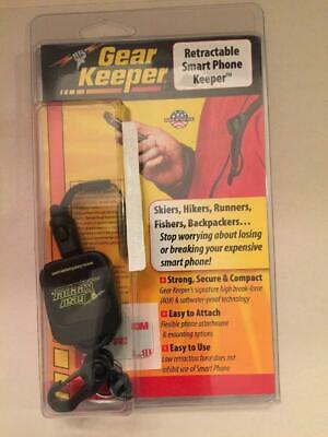 Gear Keeper Retractable Smart Phone Keeper RT5-5470