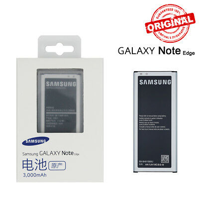 New Original Battery EB-BN915BBE 3000mAh For Samsung Galaxy NoteEdge SM-N915 NFC