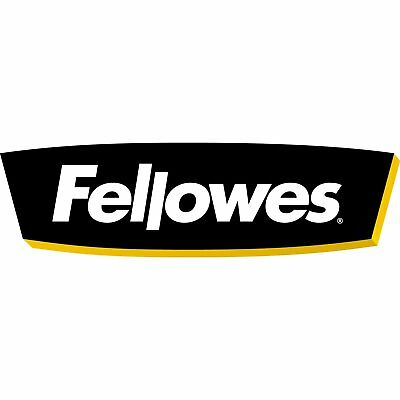 Fellowes Plastic Comb Bindings, 5/8 inch Diameter, 120 Sheet Capacity, Black,