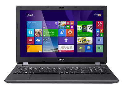 "15,6""/39,6cm Notebook Acer ES1 Intel i3 2x2,0GHZ 4GB RAM 1TB HDD mattes TFT W10"