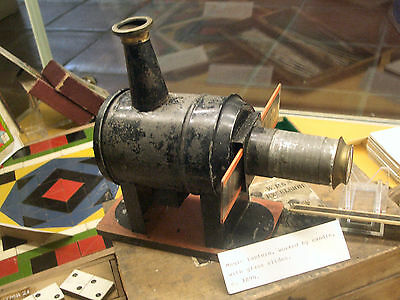 MAGIC LANTERNS / SLIDES / ANTIQUE PROJECTOR SUBJECT 21x BOOK SCANS ON A DISC