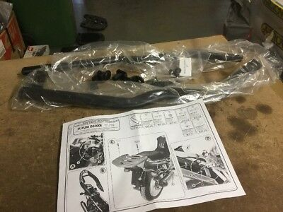 Suzuki GS 500 Givi Monorack Arm Kit NEW 2001-02