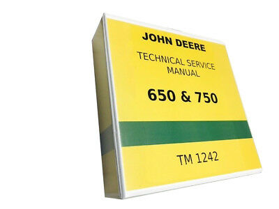 650 john deere technical service shop repair manual 800 pages 750 john deere technical service shop repair manual 800 pages fandeluxe Image collections