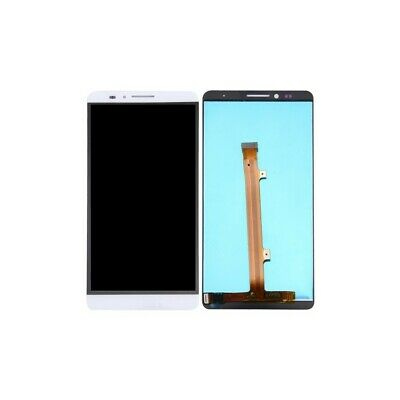 DISPLAY LCD SCHERMO TOUCH SCREEN Huawei Ascend Mate 7 BIANCO
