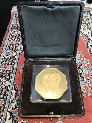 Pahlavi 1976 Commemorative Jubilee Proof Gold Coin 40g