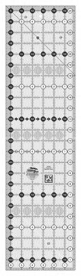 Creative Grids Quilt Ruler 6.5in x 24.5 In