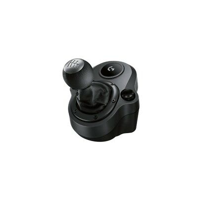 Logitech Driving Force Shifter G29 and G920
