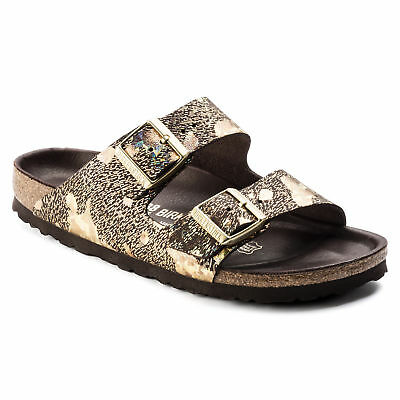 8d40a144828 NEW BIRKENSTOCK ARIZONA Oiled Leather Sandals Women s Slides Thongs  Flip-Flops -  129.99