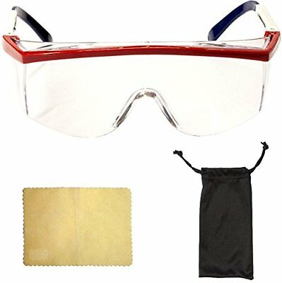 "Viwanda "" All-you-need-Glasses-Set"" Schutzbrille Putztuch Beutel Brille"