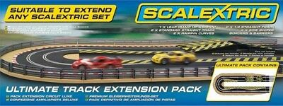 NEW Scalextric Ultimate Track Extension Pack from Mr Toys