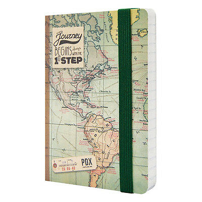 Notebook – Small – Map Legami Notp0016
