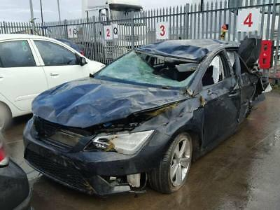 Seat Leon FR 2.0 TDI Breaking for parts spares or repair 2013 - 2016 MK3 5F BOLT