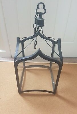 porch lantern light vintage