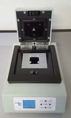 Personal size PCR Thermal Cycler, 25 x 0.2mL block, brand new, advanced features