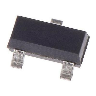 2700 x Diodes Inc Zener Diode, Common Anode, 9.1V 5% 300mW SMT 3-Pin SOT-23