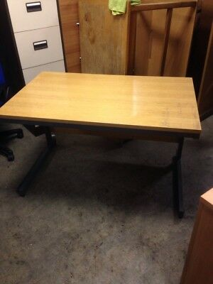 Small Desk Used Office Furniture Bradford