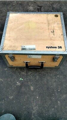 System 3r 3r-1.6s Rotating Spindle In The box